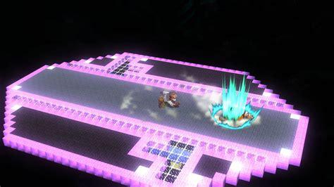 Melee Final Destination | Super Smash Bros. (Wii U) Maps