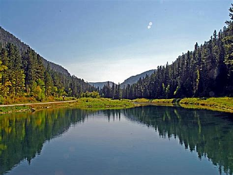 black hills national forest  south dakota national