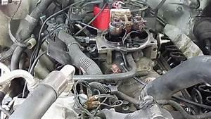 Tbi En Funcionamiento Y Calibraci U00f3n De V U00e1lvulas  Motor 8v