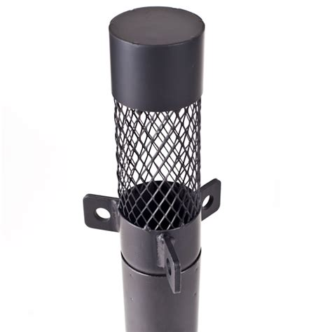 frontier stove spark arrestor stoves  accessories