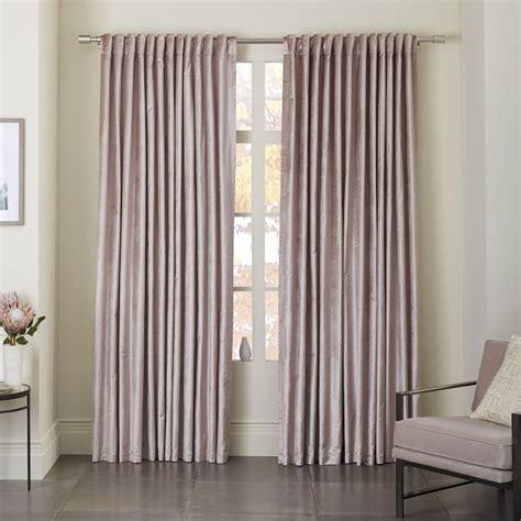 25 best ideas about velvet curtains on dusky