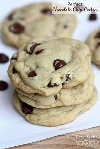 Perfect Chocolate Chip Cookies - Tastes Better From Scratch