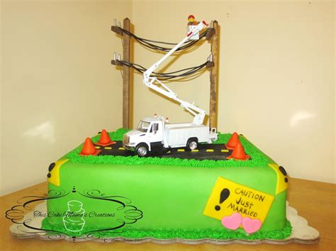 Kitchen Ls Ideas - cake mama 39 s creations for the groom