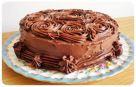chocolate fudge buttercream frosting recipe dishmaps