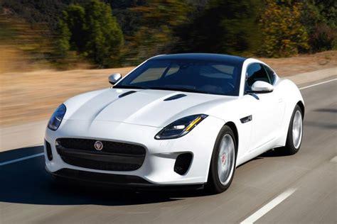 2019 Jaguar Ftype  Ny Daily News