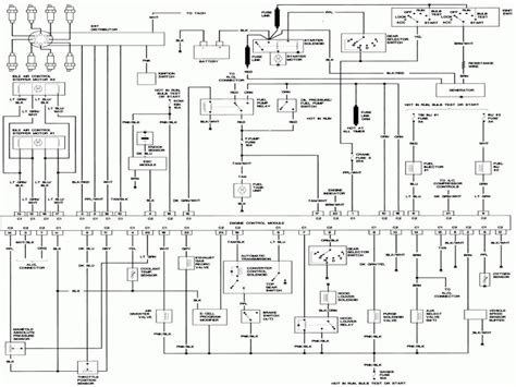 Radio Wiring Diagram For Dodge Ram Van Forums