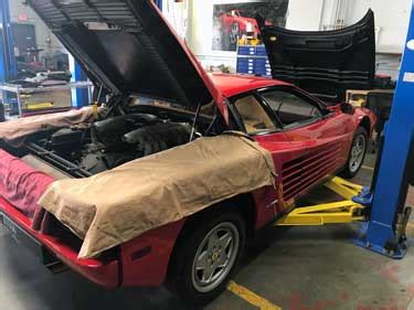 Gregg jacobs and ferrari of san francisco provided me with an outstanding value and customer service experience. Ferrari Repair at San Francisco Motorsports | Serving the Bay Area | 415-259-5488