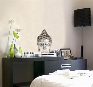 Deco Zen Salon : decoration zen bouddha ~ Teatrodelosmanantiales.com Idées de Décoration