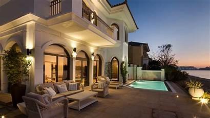 Villa Palm Jumeirah Dubai Uae