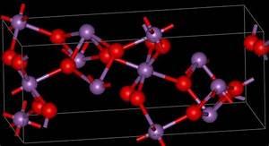 The Atomic Structure Antimony Tetroxide Wikipedia