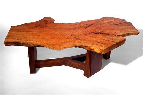 14 Live Edge Coffee Table For Sale Collections