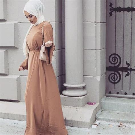 meilleures couleurs pour hijab moderne tendance ete