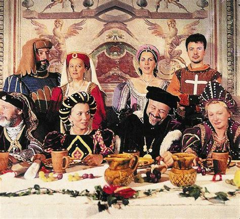 Banchetti Medievali Domenica 15 Dicembre 2013 Banchetto Medioevale A Caccamo