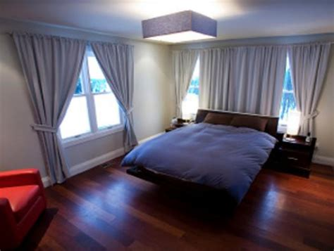 stores chambre choisir des rideaux pour une chambre