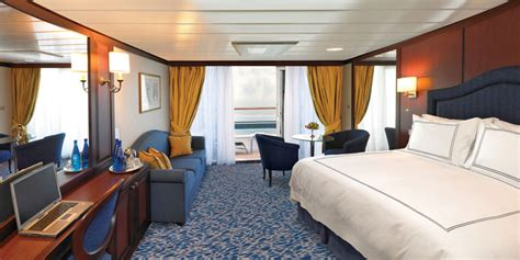The Step-by-Step Guide To Picking A Cruise Ship Cabin