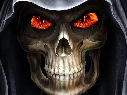Skull Horror Wallpapers Desktop Backgrounds