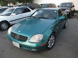 Mercedes Benz Slk 230 Kompressor 1998 : purchase used 1998 mercedes benz slk230 kompressor ~ Jslefanu.com Haus und Dekorationen