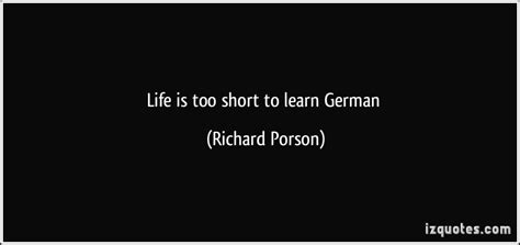Famous German Quotes Quotesgram
