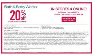 Bath Body Works Locations Picture