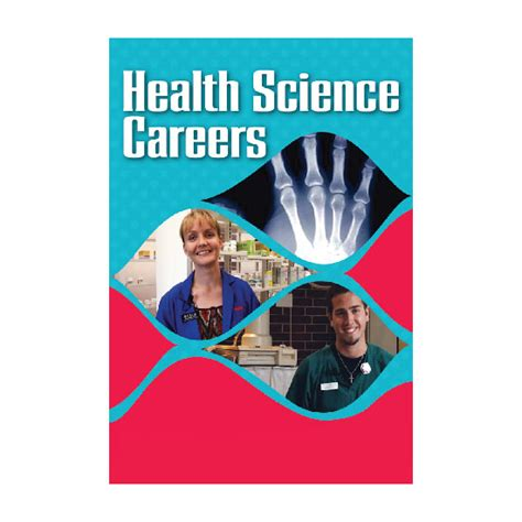 Science Careers by Health Science Careers