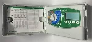 Rain Bird Esp Me Series Controllers 4 22 Station Modular Indoor Or Outdoor Controller
