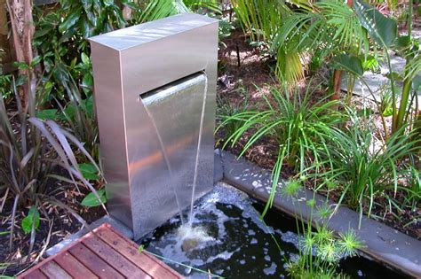 outdoor water feature outdoor water features and modern garden fountains water features water and outdoor water