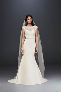 get the look pippa middleton39s wedding dress david39s With middleton wedding dress