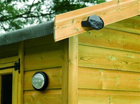 Solarbeleuchtung Für Den Garten by Solarleuchten F 252 R Einen Sicheren Garten Und Angenehme