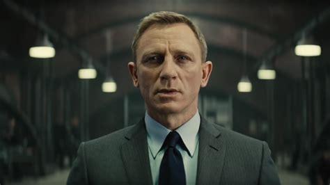 'Bond 25' Has Some Work To Do | Daniel craig, Bond movies ...