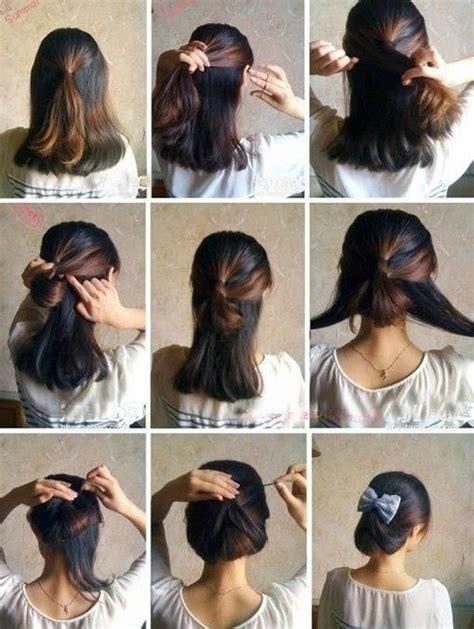 cute way to put up your hair hair hair styles hair og