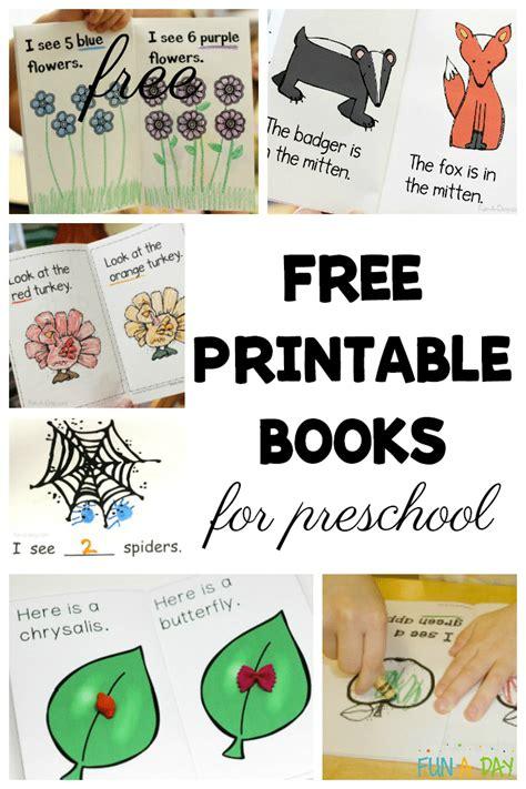 Printable story books for preschoolers dobraemerytura.org