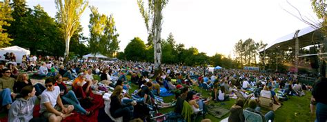 experience edgefield edgefield concerts