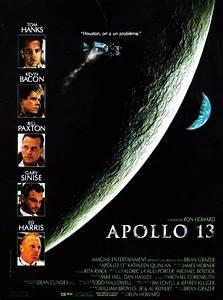 Apollo 13 Film (1995) SensCritique