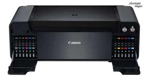 canon pixma pro   pigment ink based inkjet printer