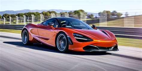 2018 Mclaren 720s Local Pricing And Specs For Threetier