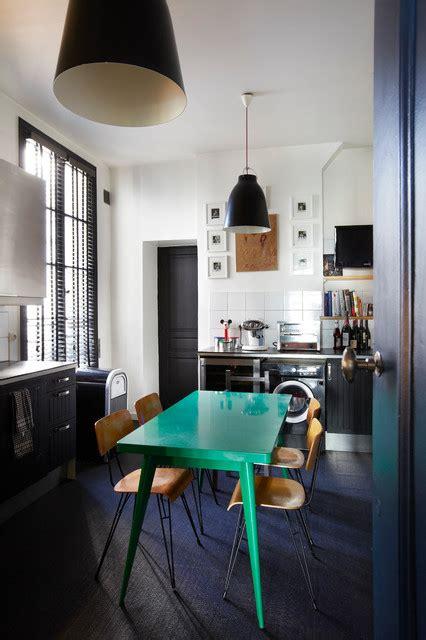 cuisine appartement parisien appartement parisien the kitchen contemporain cuisine other metro par lavoine