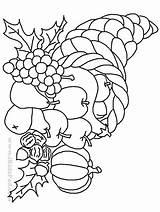 Coloring Fall Printable Autumn Harvest Fruit Printables Canvas Fruits Colouring Automne Saison Ernte Pumpkin Nature Ausmalbilder Coloriage Dessin Pdf Patch sketch template
