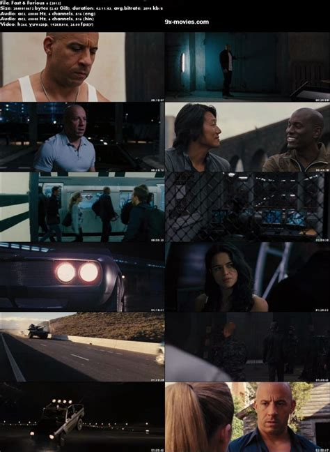 fast and furious 6 download in hindi 480p