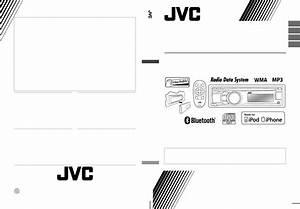 Jvc Kd R721bt : handleiding jvc kd r721bt pagina 1 van 113 espan l ~ Jslefanu.com Haus und Dekorationen