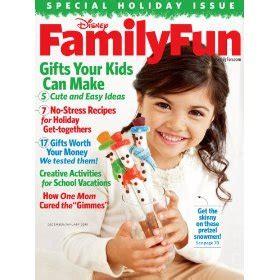 Familyfun Magazine For Only $450 Per Year  Money Saving Mom®