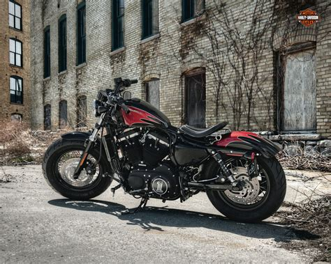 2012 Harley Davidson Motorcycles Wallpaper by 2012 Harley Davidson Xl1200x Forty Eight 48 Review