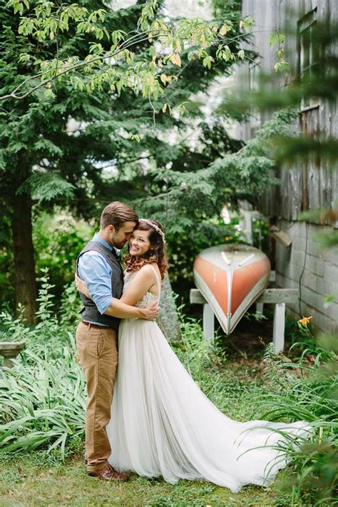 Wedding In My Backyard by Country Backyard Wedding Rustic Wedding Chic