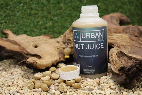 juice nut urban 500ml baits bait