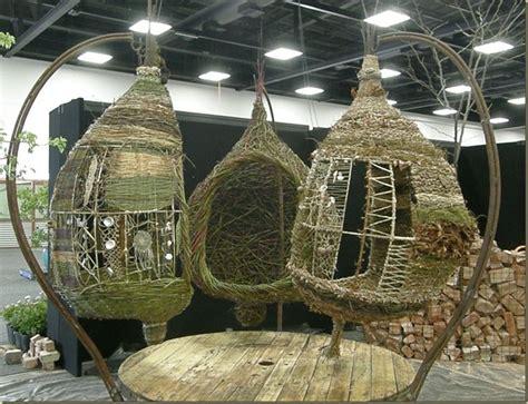 p pod chair willow furniture twig furniture