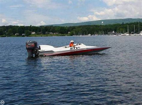 Stv Boats 4 Sale by 1993 Summerford Stv 19 Power Boat For Sale In Pittsfield Ma