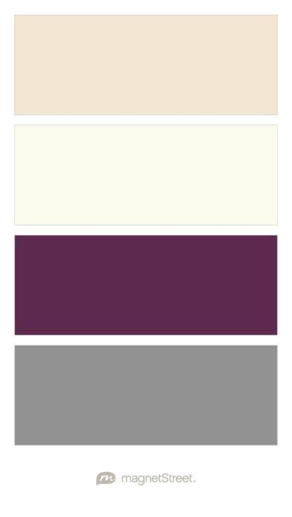 best 25 eggplant wedding colors ideas on
