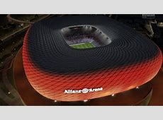FIFA 15 Stadiums Preview Camp Nou, Emirates, Anfield