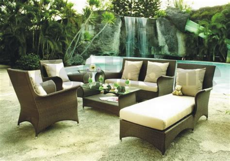 patio hton bay patio furniture replacement cushions