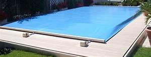 Bache À Barre Piscine : couverture barres piscine et b che de s curit piscine ~ Melissatoandfro.com Idées de Décoration