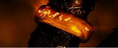 Ring Lord Rule Them Rings Magic Power